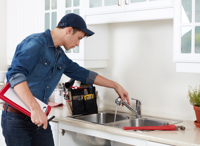 Why Should You Choose a Professional Plumber? | Brooks Plumbing Co.