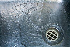 water-running-down-a-drain